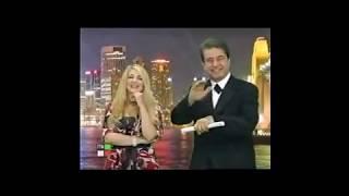 ITN Variety Show Anahita Khalatbari Hamid  Shabkhiz Paris Hilton