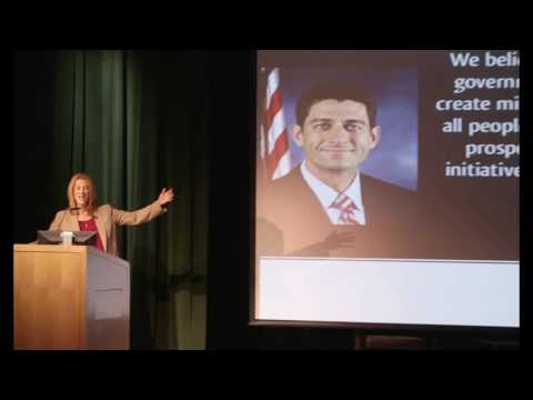 Stephanie Kelton: The Economy-Does More Government Help or Hurt  [COMPLETE]