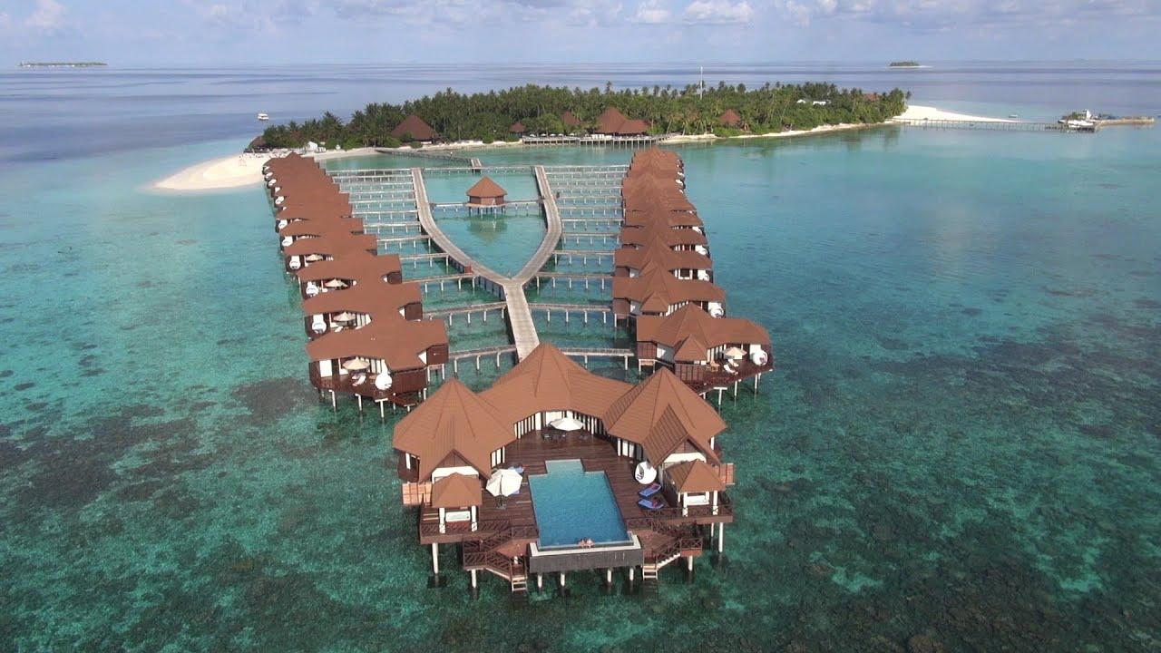 Robinson Club Maldives Clip