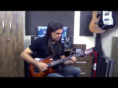 Como fazer solo em qualquer música/tom? (iniciante) - Ricardo Garcia