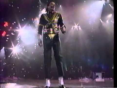 Michael Jackson   Jam Live Moscow 1993