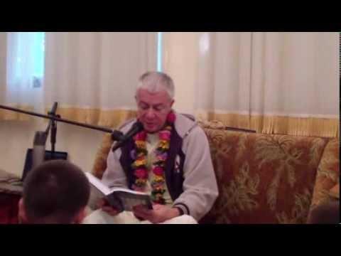 Шримад Бхагаватам 3.25.31-32 - Чайтанья Чандра Чаран прабху