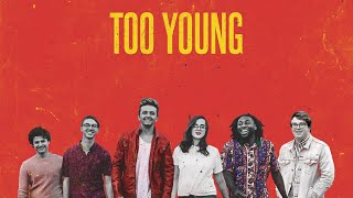 Too Young- Alive City (Official Audio)