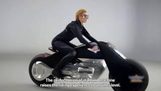 BMW Motorrad - Next 100 years