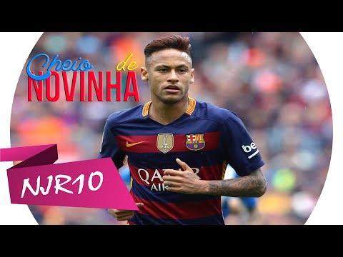Neymar Jr - Cheio de Novinha MC Lan MC W1 MC Nando DK e DJ Gege
