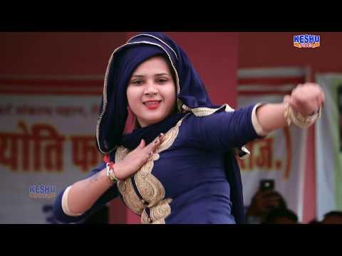 New Haryanvi Dance #Photo Dance Song #Priyanka Chaudhary #Stage Dance Video # Keshu Haryanvi