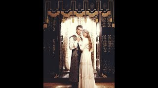 Трейлер к сериалу Кесем султан!!Загляни в описание!!