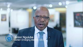 Sanlam Interim Results 2018 | Junior Ngulube