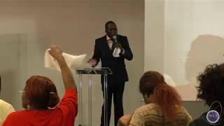 JP MAKANZU ET TONI SILASI À GENÈVE | Ev. Jp Makanzu on World Mission