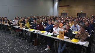 DIREKTE: KrF Rogaland skal velge side