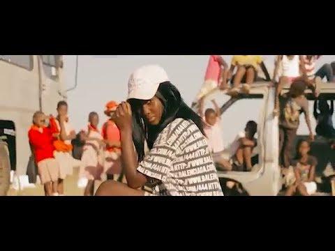 Tanto Wavie ft  SwaeTheOne - Musoro Bhangu (Official Video)