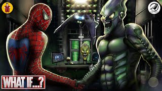 WHAT IF SPIDER-MAN JOINED THE GREEN GOBLIN?