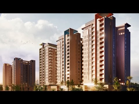 Murano Residences in Dubai   Residential Buy To Let Investment - Aspen Woolf