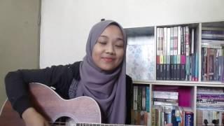 Pesan - Irfan Haris (cover)