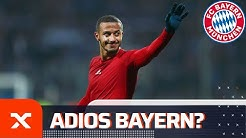 Adios Bayern? Thiago-Verlängerung wohl vom Tisch! Ruft Jürgen Klopp? | FC Bayern | Bundesliga | SPOX