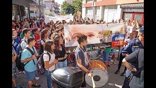 Ξεσηκωμός στο Κιλκίς για την κεραία κινητής-Eidisis.gr webTV