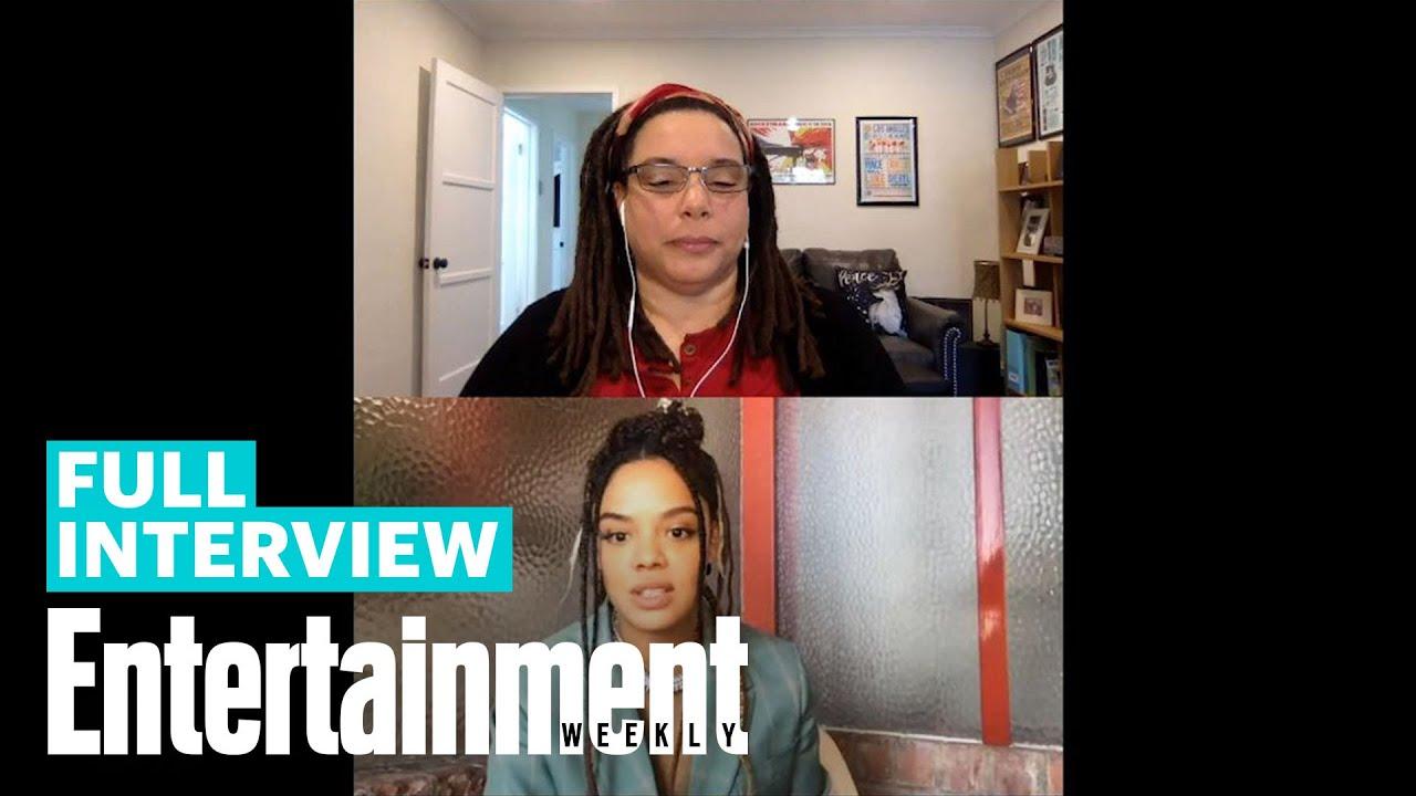 In Conversation With Tessa Thompson | SCAD Film Fest 2020