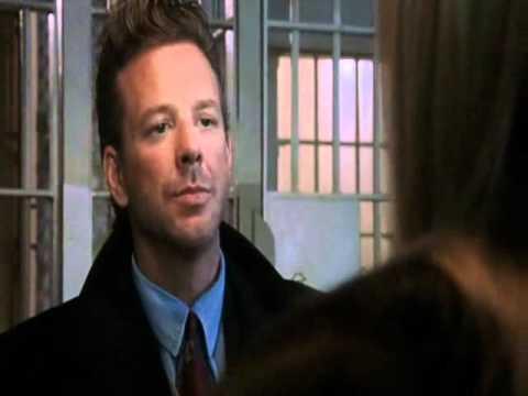 Mickey Rourke & Kelly Lynch  - scenes from 'Desperate Hours'