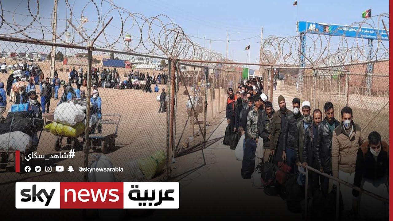 أفغانستان..آلاف الأفغان يطلبون اللجوء للولايات المتحدة بسبب طالبان  - نشر قبل 2 ساعة