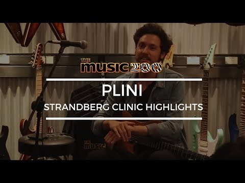Plini Clinic Highlights At The Music Zoo