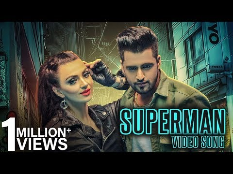 Superman | Rahul Bajaj | Mixsingh | Latest Punjabi Songs 2017 | Yellow Music