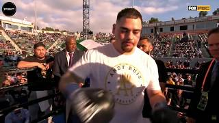 Andy Ruiz jr VS Dimitrenko Full Fight Highlights and Knockout