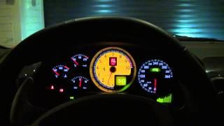 Ferrari フェラーリ F430 ガレージからのエンジン始動_004 thumbnail
