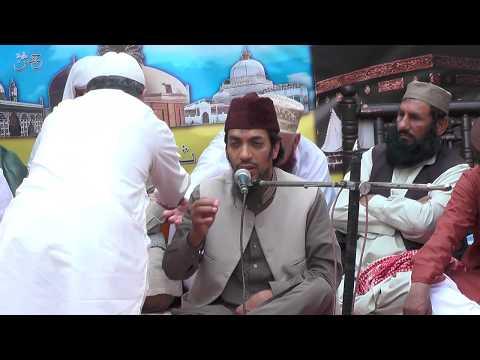 1st URS PROGRAM PIR SYED MUHAMMAD AZAM SHAH GILLANI CHISTI SABRI BY MURTAZA ALI HUSSAIN SYED-005