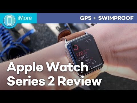 Apple Watch Series 2 review: The best small smartwatch in