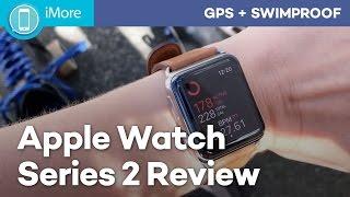 Apple Watch Series 2 review: Small smartwatch wearers, rejoice!