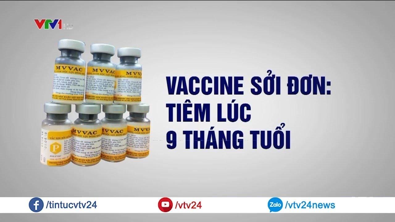 Lỗ hổng tiêm phòng tạo điều kiện chọn bệnh sởi bùng phát   VTV24