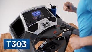 T303 - Treadmill
