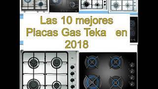 видео Варочная поверхность TEKA EM 30 2G AI