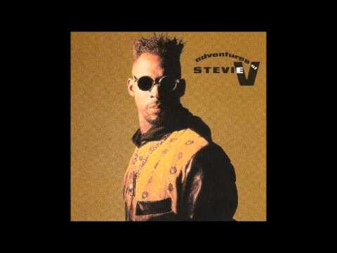 Jealousy - Stevie V 1991