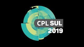 CPL SUL 2019    SÁBADO   Palestra 06