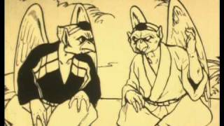 Japanese Old Animation (1929)