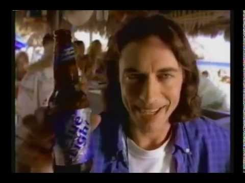 1997 - Labatt Blue Light Commercial