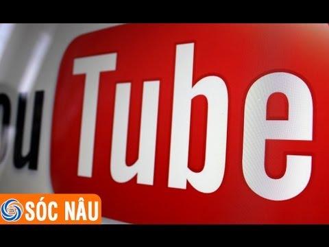 Cách đưa video lên mạng Youtube
