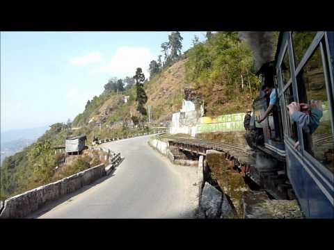 Kurseong to Darjeeling