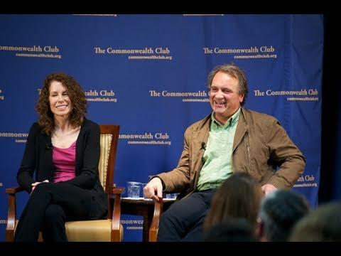Dayna & Robert Baer (3/23/11)