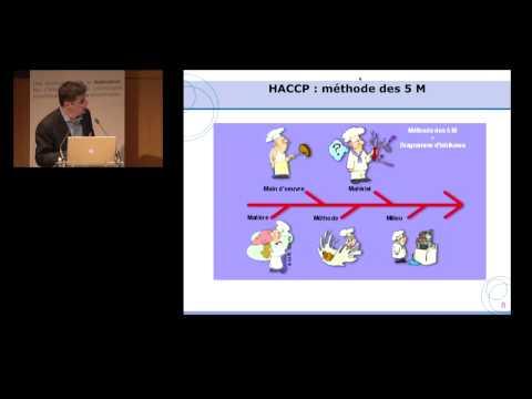 """""""Le risque en toxicologie alimentaire"""" - Journée scientifique du 28 janvier 2014 (2/2)"""