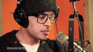 T.I. on Sway in the Morning freestyle #SwayInTheMorning