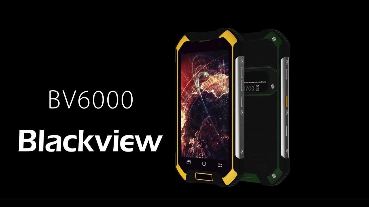 Vật Vờ| Mở hộp & đánh giá nhanh Blackview BV6000: nồi đồng cối đá đúng nghĩa đen