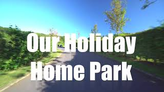 Monkton Wyld Holiday Park West Dorset Come for a Spin Around our Park  Now