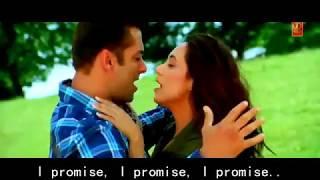 salman khan best romantic song - Keh Raha Hai dil deewana