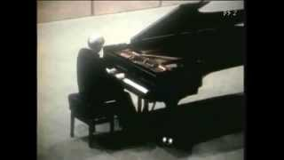 Sviatoslav Richter plays Beethoven sonates 7,9,12