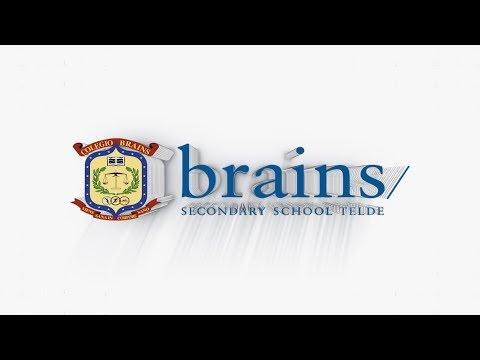 INAUGURACIÓN BRAINS INTERNATIONAL SCHOOL TELDE 2018