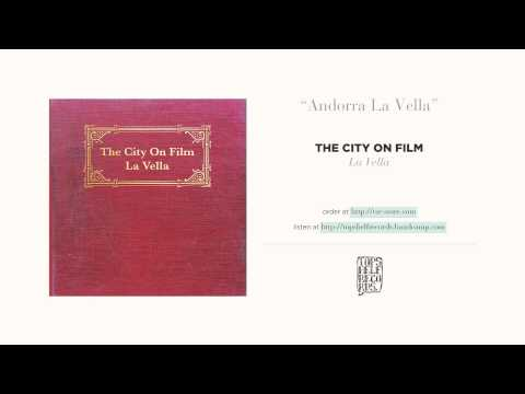 """Andorra La Vella"" by The City on Film"