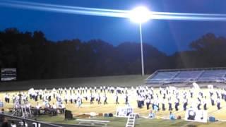 Heritage Generals band part 2 Thumbnail