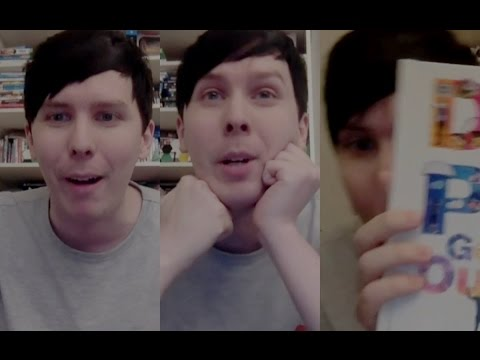 Phil's younow - September 25th, 2016